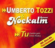 Nockalm Quintett Tu.. (2004, & Umberto Tozzi)  [Maxi-CD]