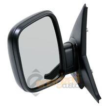 For Volkswagen Transporter T5 Van 03 - 10 Manual Wing Door Mirror Passenger Side