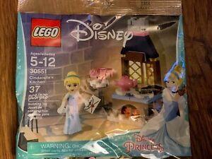 Lego 30551 Cinderalla's Kitchen
