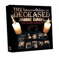 The Deceased By Jamie Daws