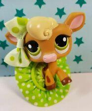 Littlest Pet Shop LPS Figur Kuh
