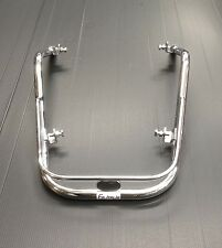 Front mudguard bumper bars in chrome for Vespa PX & LML Star  by F.A. Italia