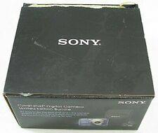 Sony Cybershot DSC-W230/L 12.1 MP Digital Camera AS IS