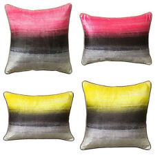 Scatter Box Striped Contemporary Decorative Cushions