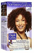Dark and Lovely Fade Resistant Rich Color, No. 391, Brown Cinnamon,1 ea (7 pack)