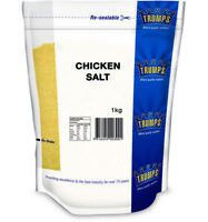 Trumps Chicken Salt 1kg