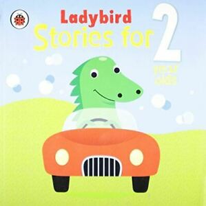 Ladybird, Ladybird Stories for 2 Year Olds, Very Good, Paperback