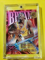 1996 96-97 Skybox Z-Force NBA Kobe Bryant Rookie RC #142 Lakers 🌟 🔥 🔥 HOF