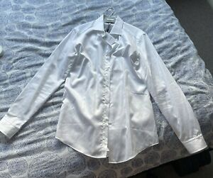 mens reiss shirt medium