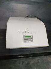 crystal clear skin system