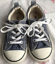 Grey Converse shoes Size 9 Unisex,Good Condition