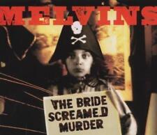 Melvins-the Bride Screamed Murder CD NUOVO OVP