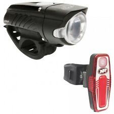 » Nite Rider Swift + Sabre Front and Rear lLight Set