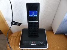 Medion Ten Pao  Festnetztelefon mit AB Basiseinheit