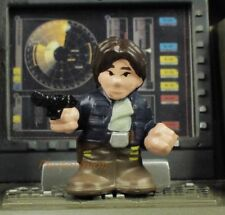 Han Solo Plastic TV, Movie & Video Game Action Figures