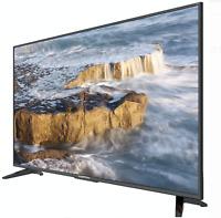 "Sceptre 50"" Class 4K UHD LED TV U515CV-U NEW"