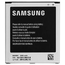 NEW ORIGINAL For SAMSUNG B600BU 2600 mAh BATTERY FOR GALAXY S4 IV I9500 I9505