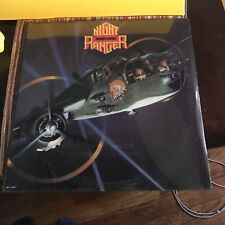 NIGHT RANGER~7 WISHES SEALED LP~85 MCA~MCA-5593~COLUMBIA HOUSE CLUB EDITION