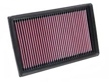 33-2886 K&N Air Filter fit FORD VOLVO Focus C-Max Focus II C30 S40 II V50