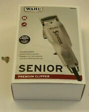 WAHL PROFESSIONAL SENIOR PREMIUM CLIPPER V9000 MOTOR WITH Extra Switch