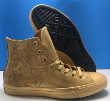 ae04a6bbeb0 Converse Gold Converse Chuck Taylor All Star Athletic Shoes for Men ...