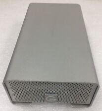 G-Technology 2TB G-Raid Storage System eSATA/ 2x FW800/USB 2.0 P/N 0G00271
