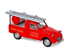 Pick-ups miniatures NOREV