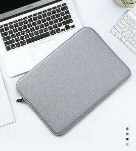 9 11 13 15,6 Zoll Laptotasche Laptophülle Stoßfestes Notebooktasche Farbig