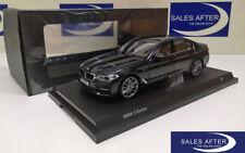 BMW Miniatur 5er G30 SOPHISTOGRAU 1 18 - Modellauto