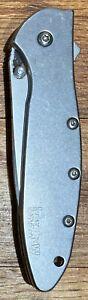 Kershaw 1660 Leek - Folding Knife