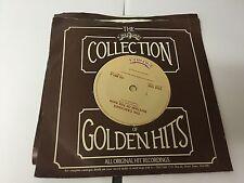 "THE CASCADES - Rhythm Of The Rain SHY GIRL - Old Gold 7"" 45 - NMINT"