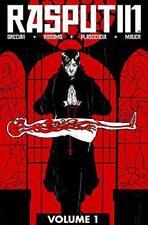 Rasputin Volume 1 par Rossmo, Riley Livre de poche 9781632152671 NEUF