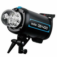 Godox Studio Flash Strobe 400D QS400 400WS Professional Photo Flash Light Head