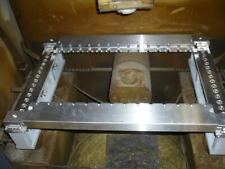 System 3R rail set, Charmilles Robofil 310 wire edm