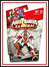 2011 Power Rangers Samurai _ Super Samurai Red Ranger _ (MOC)