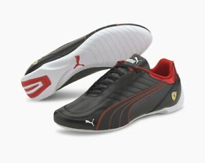 Puma Scuderia Ferrari Race Future Kart Cat Men's Motorsport Shoes Size 10