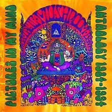 Magic Mushroom Band - Pictures In My Mind: Anthology 1984-1994 [New CD] UK - Imp