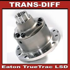 Ford  New Harrop TrueTrac LSD Differential Diff Suit Borg Warner XF-AU,VL-VT M78