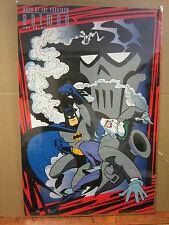 Vintage Mask of the Phantasm DC Comics Batman -the animated movie 2434