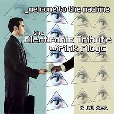 Electronic Tribute to Pink Floyd by Electronic Tribute to Pink Floyd