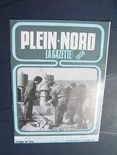 Plein Nord 104 1984 VIMY LESTREM CYSOING ANNAY QUERNES PRéDEFIN MARCQ EN BAROEUL