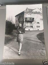 MARINA VLADY - PHOTO DE PRESSE ORIGINALE 30x21 cm