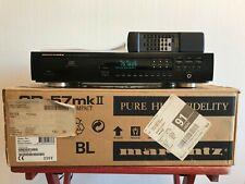 MARANTZ CD-57 mkll Compact Disc Player Lecteur de disque compact