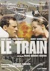 """DVD """"Le Train"""" - Romy Schneider Pierre Granier-Deferre NEUF SOUS BLISTER"""