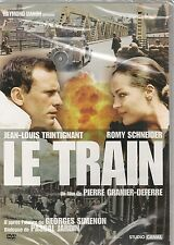 "DVD ""Le Train"" -  Romy Schneider  Pierre Granier-Deferre NEUF SOUS BLISTER"