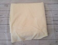 """Ivory Table Cloth Linens Tablecloth Wedding Banquet Party Shower 90"""" x 156"""""""