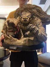 Naruto Resin LBS Statue Gaara NOT TSUME Statue high high-quality Figure STOCK