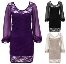 Maglie e camicie da donna formali senza marca poliestere