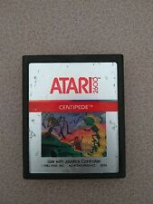 Centipede (Atari 2600, 1981) Video Game Cartridge Only Tested Work Perfect