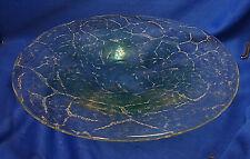 Art Deco Bauhaus very Rare Color WMF Ikora Bowl Art Glass #^